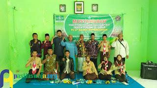 Eks-Sekretaris GP Ansor Pimpin Sakoma Pamekasan