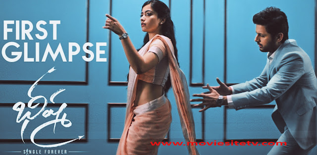 Bheeshma Full Movie Download Tamilrockers Movierulz 1080p HD