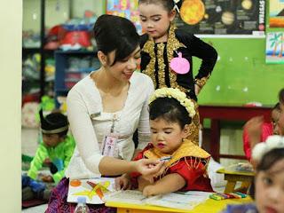 Lion Air Group Kenalkan Dunia Penerbangan kepada Anak-Anak