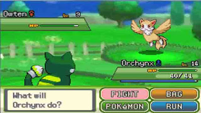 Download Game Pokemon Uranium PC (Full Version)