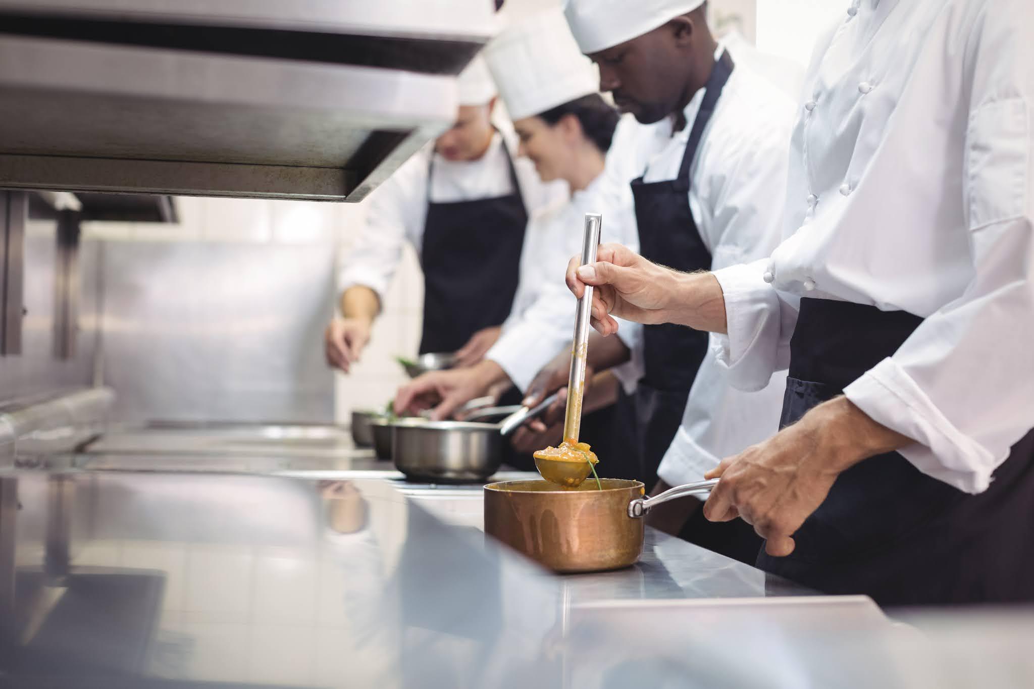 مصر والتأهب لدخول موسوعة غينيس Guinness للأرقام القياسية بعد إطلاق أكبر مطبخ سحابي في العالم