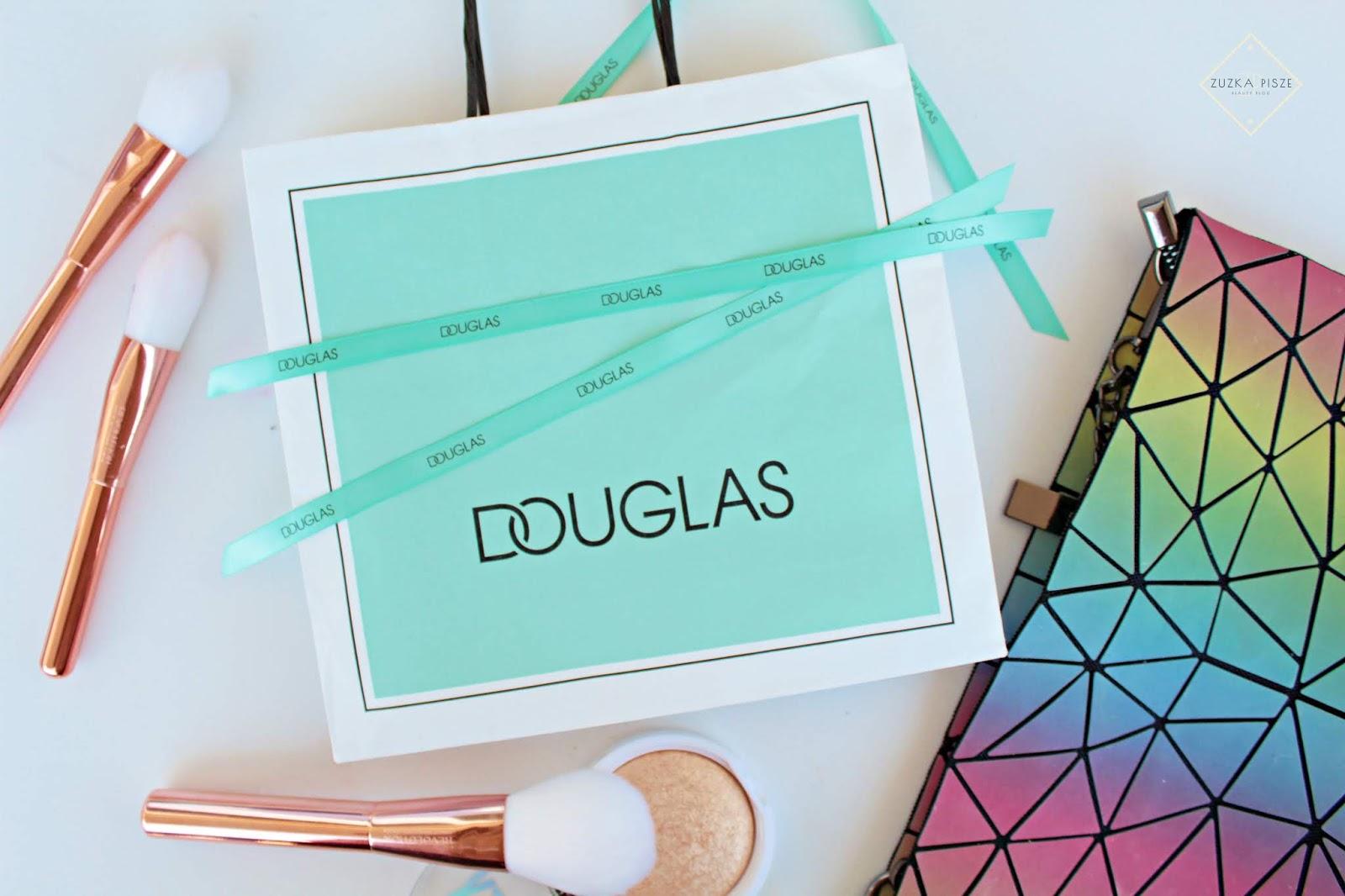 Haul zakupowy z perfumerii Douglas