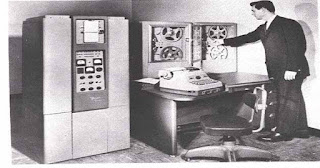 SECOND Generation Computers 1955-1964