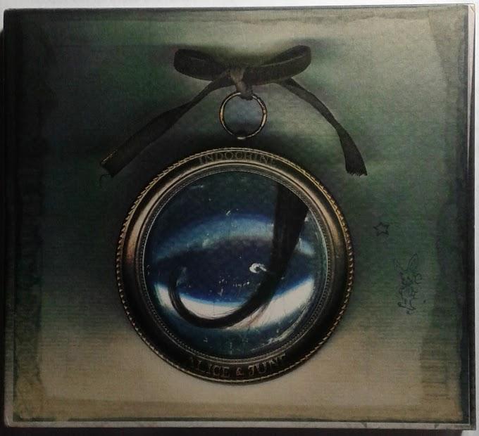 Indochine: Alice & June - maxi CD+DVD, single promo