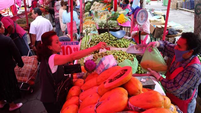 Inflación llega a 3.95% en junio