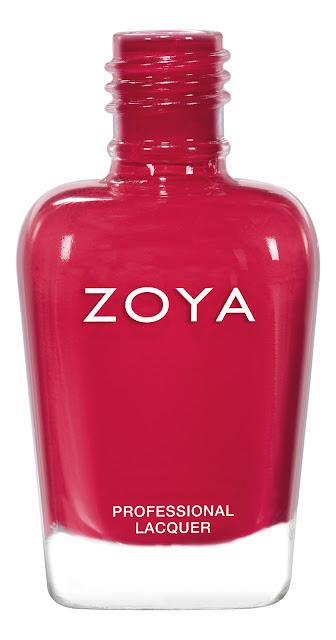 Zoya ZP990 Liza