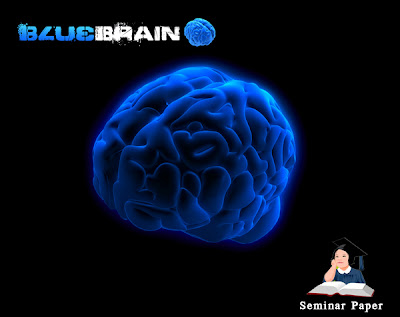 Blue Brain Technology
