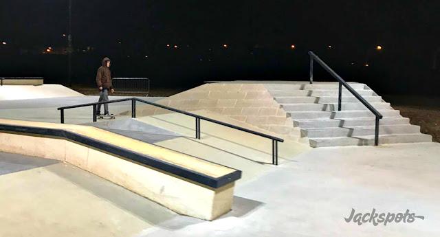 Skatepark Agen