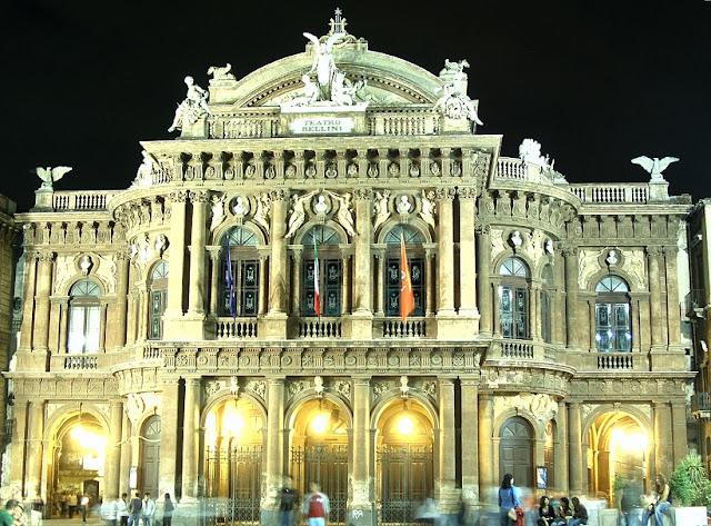 Como fazer um roteiro de 2 dias em Catania na Itália