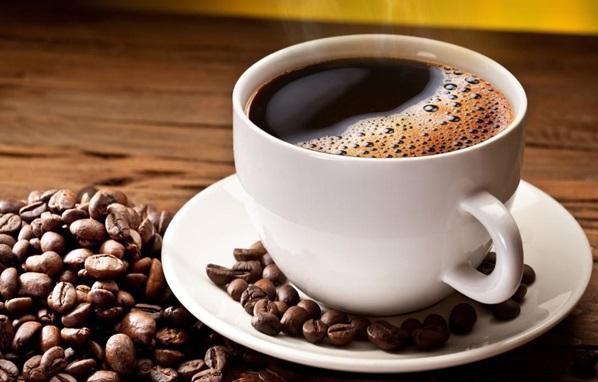 Have healthy caffeine
