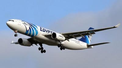 """""""الطيران المدني"""": وقف الرحلات الألمانية والبريطانية لمصر """"أزمة مفتعلة"""""""