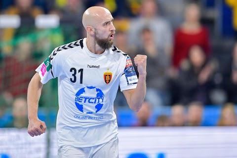 Férfi kézilabda BL - Továbbjutás esetén a Vardar lesz a Szeged ellenfele