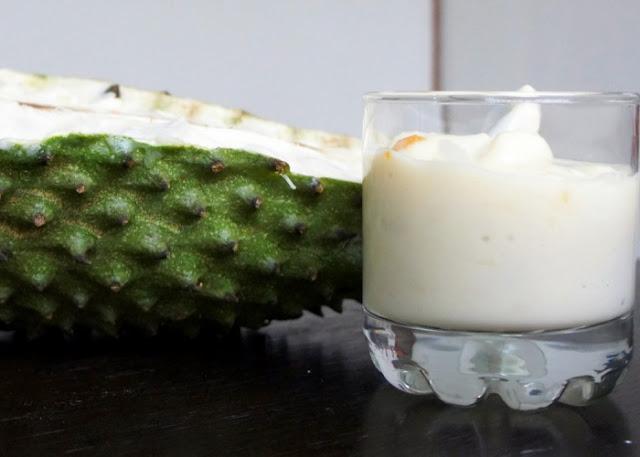 Boisson, corossol, fruit, concentré, rafraichissement, lait, bouye, sorbet, Leuk Sénégal, Dakar, Sénégal, Afrique