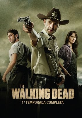 The Walking Dead 1ª Temporada (2010) Dublado Torrent