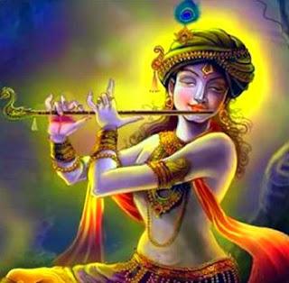 Krishna Sharanam Ashtakam