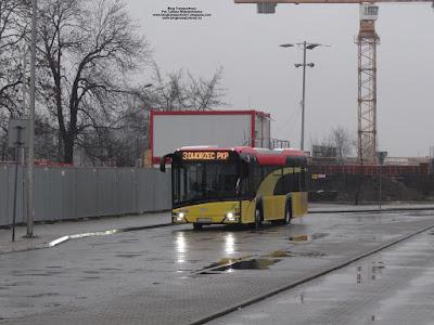 Solaris Urbino 10,5, MZK Oświęcim