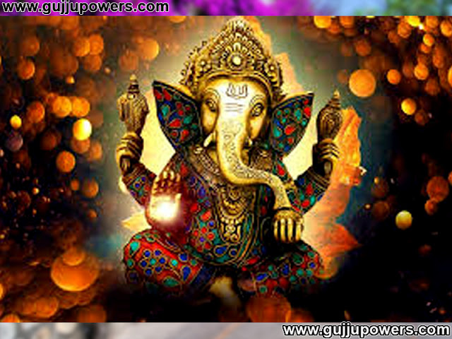 ganesh chaturthi wishes hindi