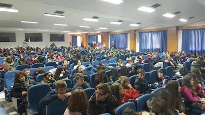 """""""ΑΙΚΑΤΕΡΙΝΕΙΑ 2016"""":Παιδεία και Πολιτισμός στο επίκεντρο του E΄ Μαθητικού Συνεδρίου Τοπικής Ιστορίας"""