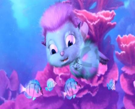 7 Walt Disney Fairytopia Bibble Cartoon Wallpaper For Free