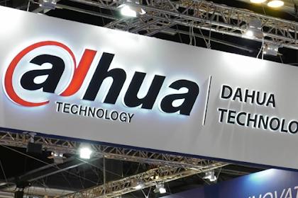 Cara Setting Online CCTV Dahua Pantau di HP Android