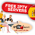 Iptv M3u Spain Free List Tv HD Playlist 2018/12/26 free dialy