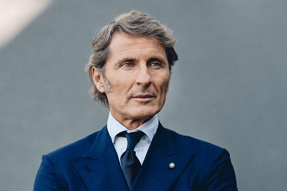 Winkelmann returns to Lamborghini as new CEO