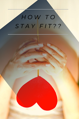 how to stay fit during pregnancy