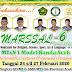 Pembukaan Marssal MTsN 1 Model Banda Aceh Berlangsung Meriah