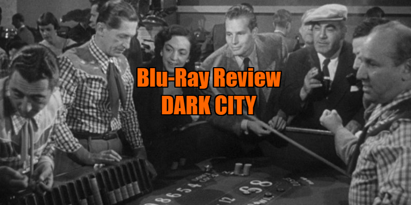 dark city 1950 review
