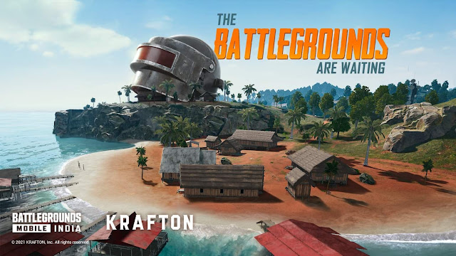 How to download Battlegrounds Mobile India on Android devices