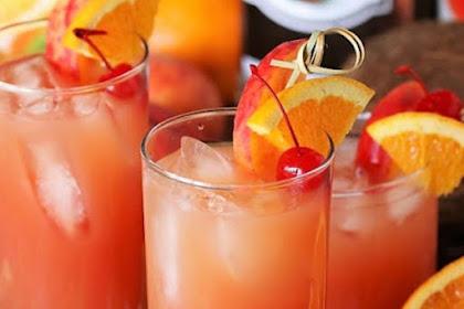 Gilligan's Island Cocktail