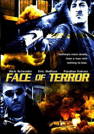 Face of Terror 2004 Full Hindi Movie Download DVDRip 300Mb