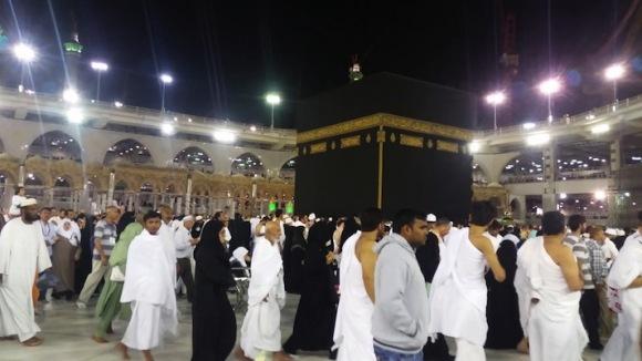 Pakej umrah Tabung Haji Travel