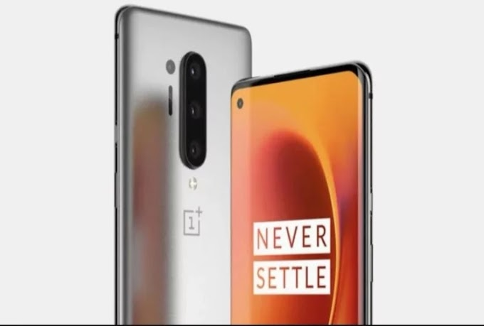 OnePlus 8 Pro listing on China's technology site, 12 GB RAM support will be available