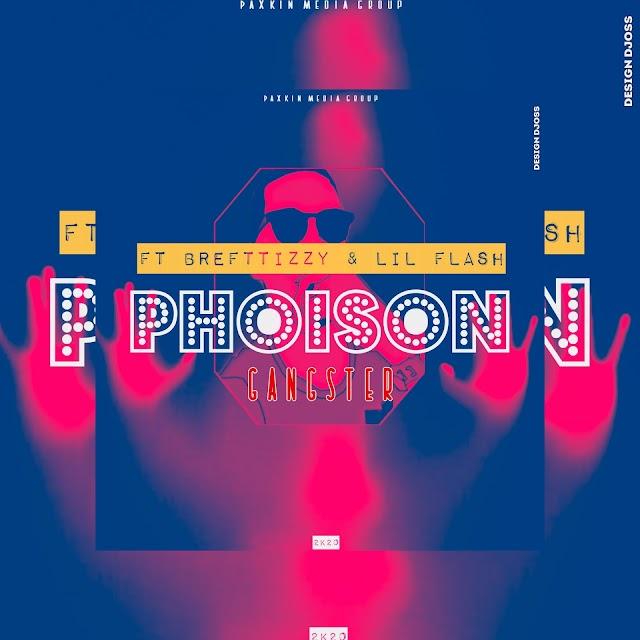 Phoizon - Gangstar (Feat. Breffteezy & Lil Flash) [Rap Hip Hop]  (2020)