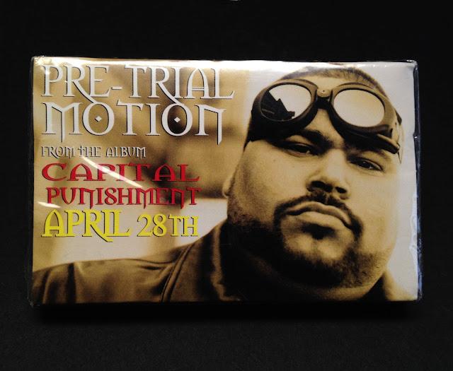 Pun Pre-Trial Motion