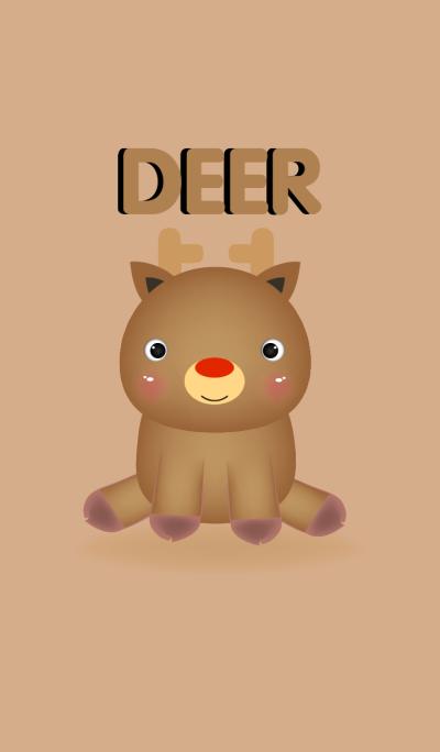 Moose Deer Theme(jp)