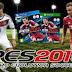 PES 2015 - Melhorias