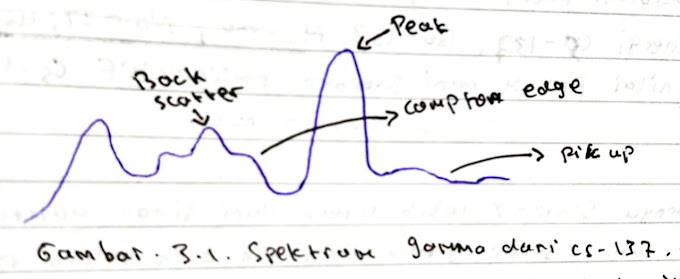 Laporan Praktikum Detektor NaI(TI)