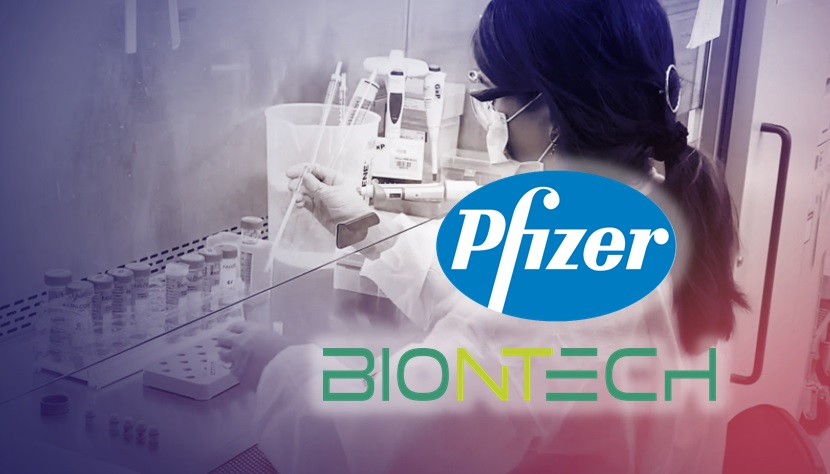 Pfizer-BioNTech COVID-19 vaccine gets WHO approval for emergency use