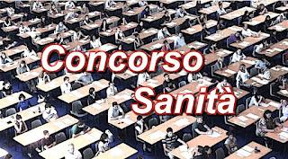 concorso sanità Catania - adessolavoro.com