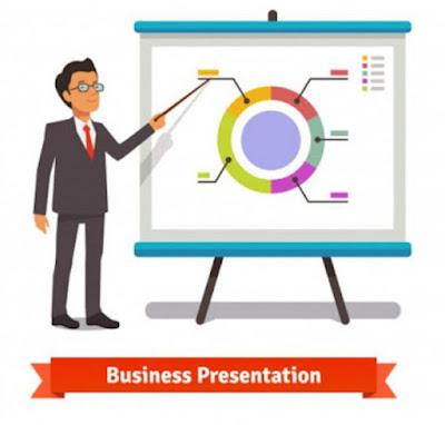 Tips Untuk Membuat Presentasi Bisnis Anda Sukses