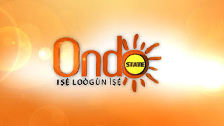 BREAKING NEWS !!!  Ondo State Government Website Hacked!