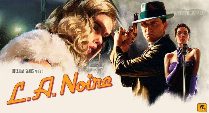 Como instalar tradução no L.A. Noire com DLCs e sem bug do mapa?