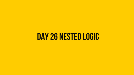 HackerRank Day 26 Nested Logic 30 days of code solution