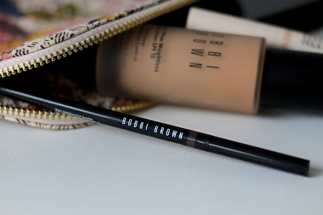 Bobbi Brown Micro Brow Pencil