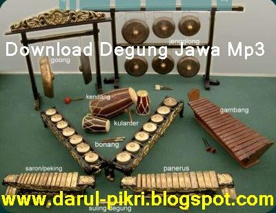 Download Degung Jawa Mp3
