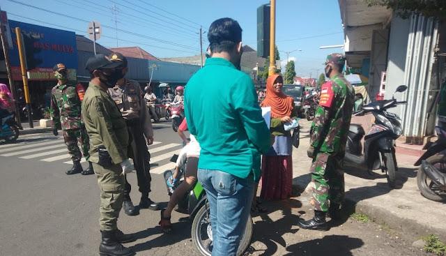 Pasar Bobotsari Menjadi Target Operasi, Ini Alasannya