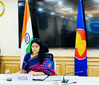 18th ASEAN-India Economic Ministers Consultations