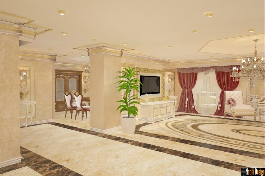 Design_interior_casa_stil_clasic | Firma_arhitectura_amenajari_interioare_Pitesti